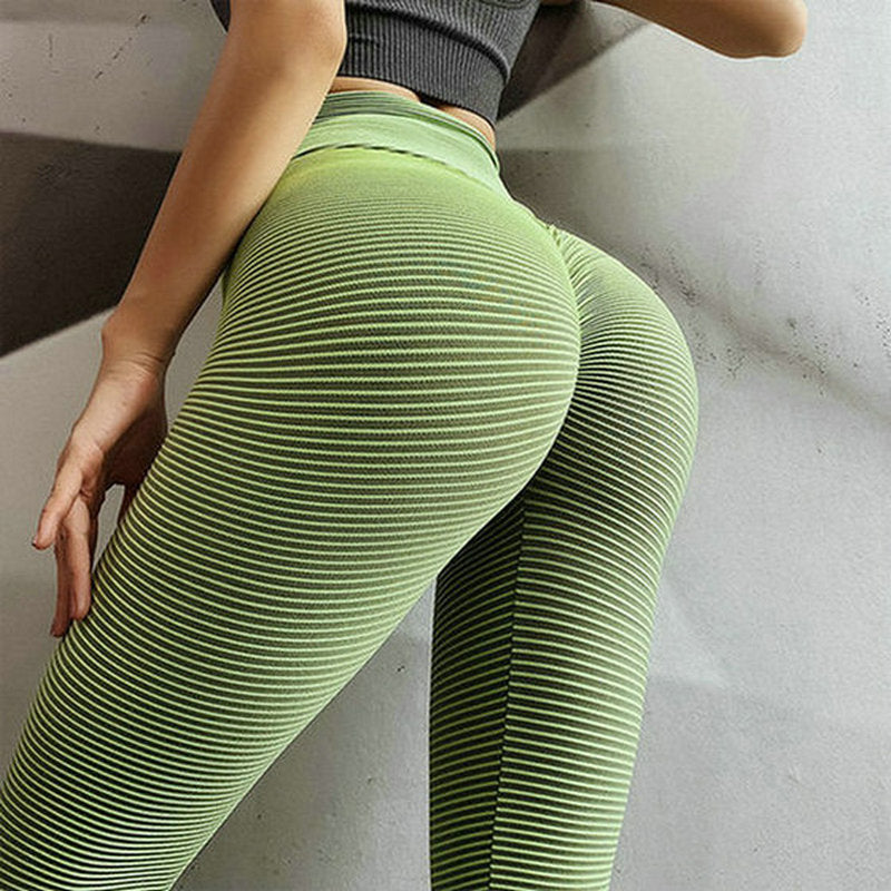 Seamless Training Yoga Pant