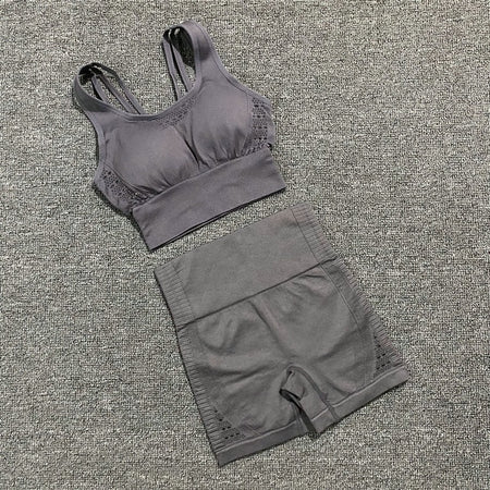 Energy Seamless Sport Set