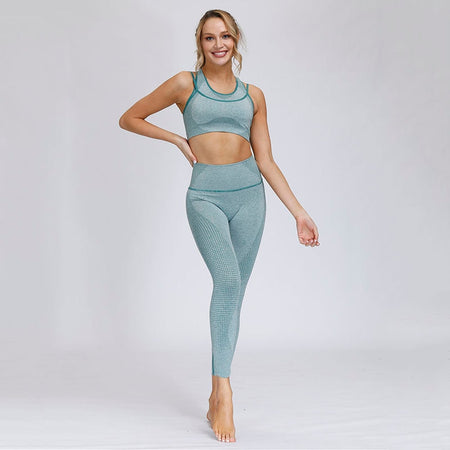 Female Workout Set Sportwear
