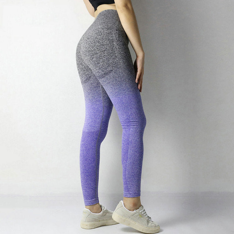 Scrunch Butt Leggings Push Up Fitness Pant