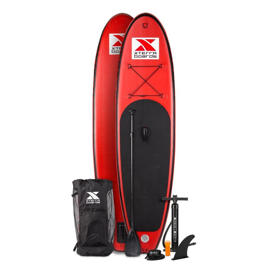 10' Red Board SUP - Open-box