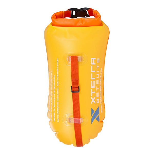 Swim Buoy - Yellow/Orange