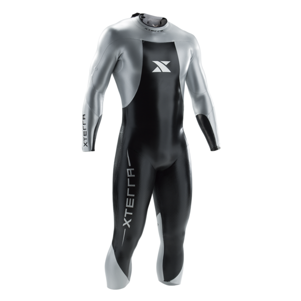 Men's Vengeance Fullsuit
