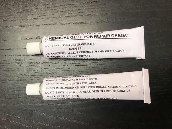 BOARD DECK GLUE - 2-PACK