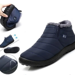BJ Washington Boots Waterproof Unisex Shoes Comfortable For Winter