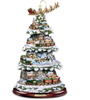 WONDERLAND EXPRESSIKE 3D-PAINTING - ANIMATED TABLETOP CHRISTMAS TREE