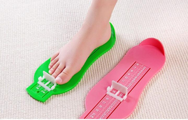 Shoe Size Measuring Foot Gauge Tool For Children