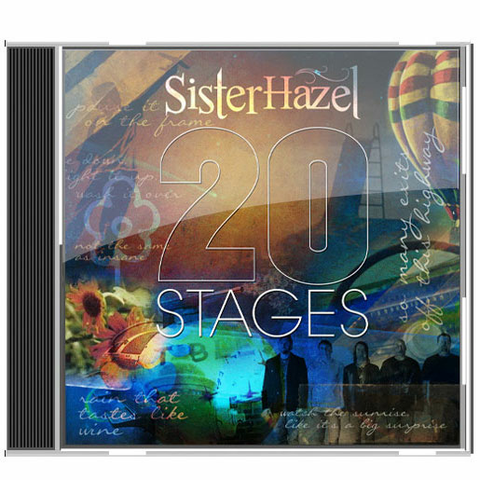 20 Stages CD