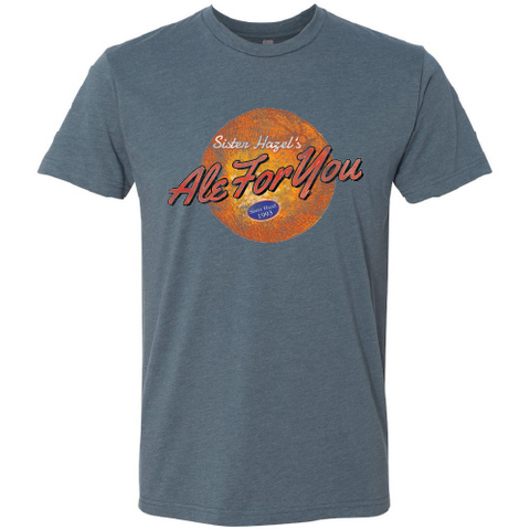 Ale For You T-Shirt