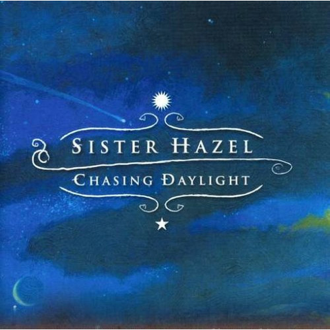 Chasing Daylight CD