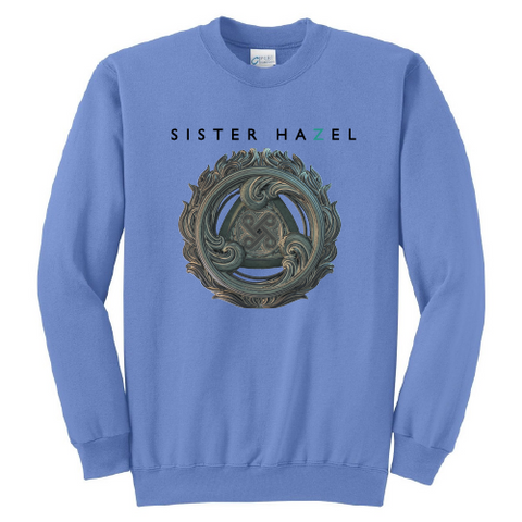 Elements Crewneck Sweatshirt