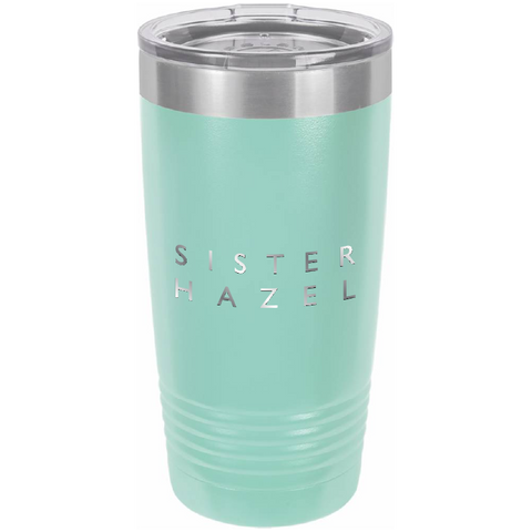 Teal Polar Insulated 20oz. Tumbler