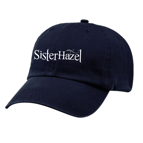 Sister Hazel Garment Washed Cap