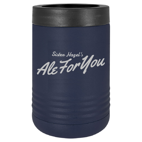 Ale For You Thermal Can Holder