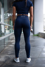 Load image into Gallery viewer, SIGMA Leggings - Navy