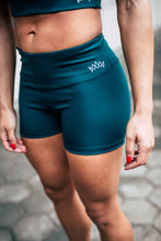 Load image into Gallery viewer, SIGMA Shorts - Teal