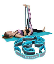 Yoga & Pilates Stretch Resistance Bands