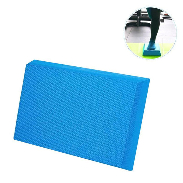 Soft Balance Waterproof Yoga Block