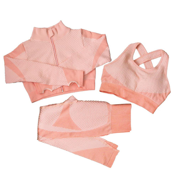 Honey 3-Piece Combo Set