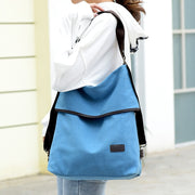 Bookbag Waterproof Satchel Backpack