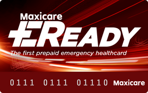 Maxicare EReady Titanium - emergency coverage without access to the 6 major hospitals