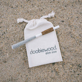 Doobiewood® Cigarette Holder Slim Size - 6 MM