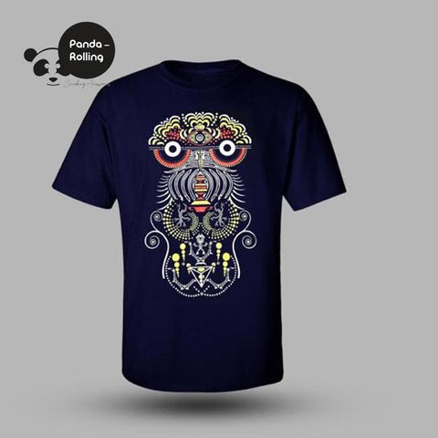 Hypnosis Glow in the Dark Unisex T-shirt