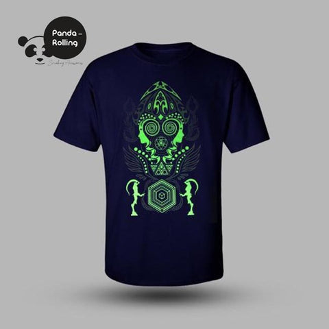 Dual Control Glow in the Dark Unisex T-shirt