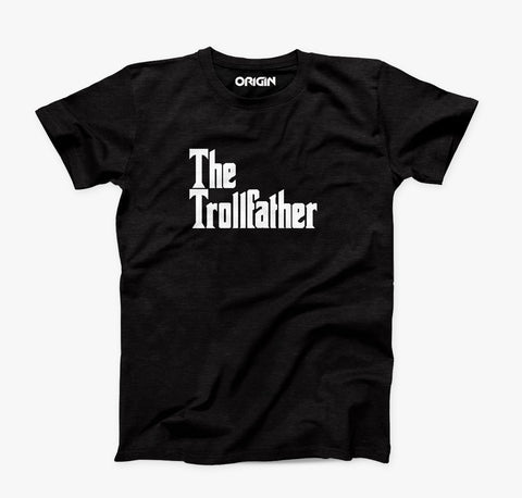 The Trollfather T-shirt
