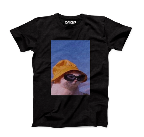 Cat with a Hat T-shirt