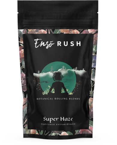 Enso Rush Botanical Blends - Super Haze (10G)