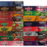 Juicy Jay King Size Rolling Papers - Box of 24
