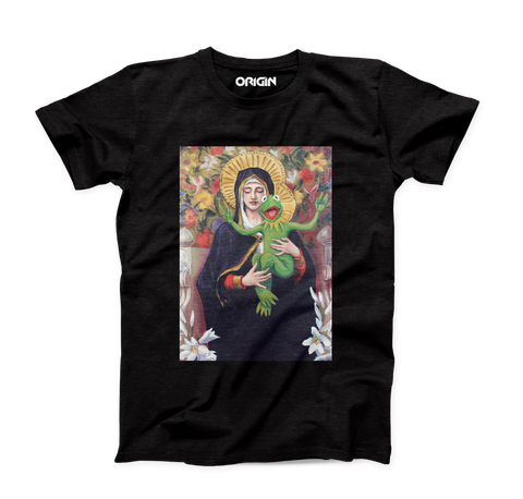 King Kermit T-shirt