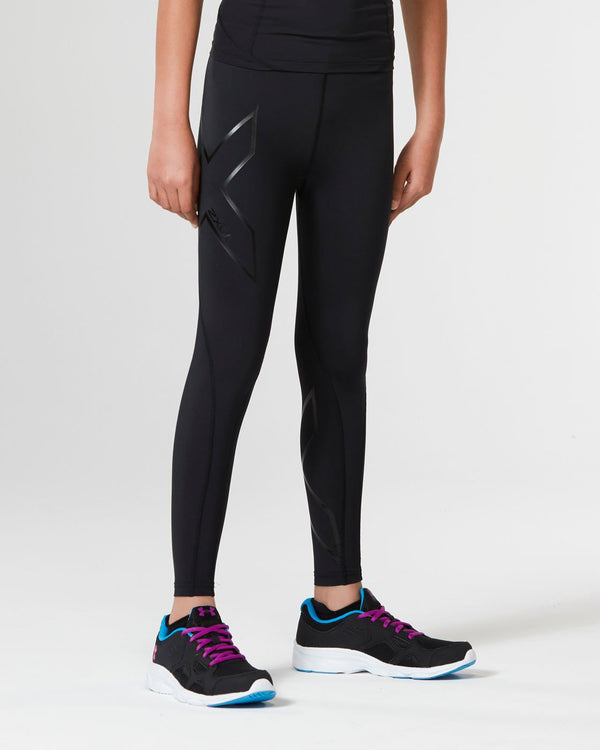 Core Girls Compression Tights