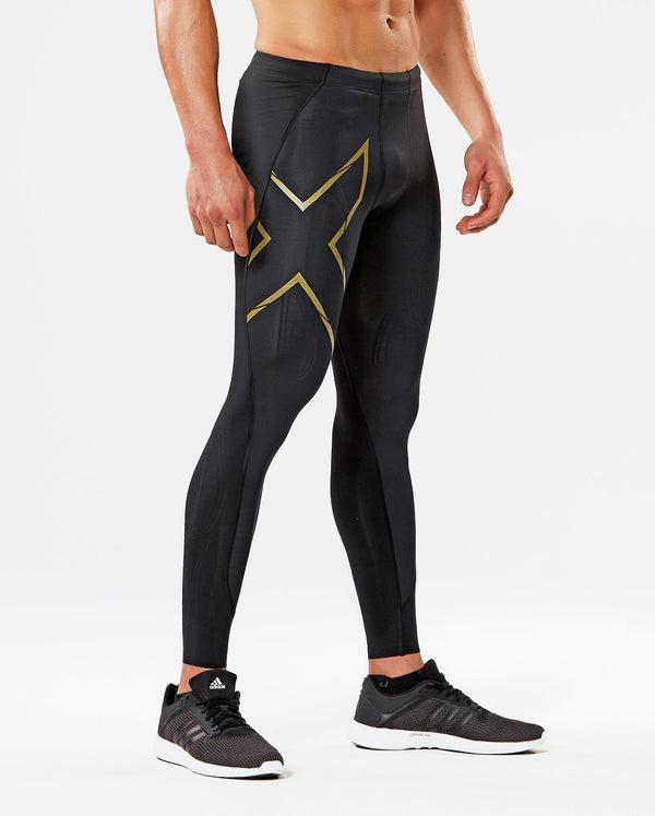 MCS Football Compression Tights