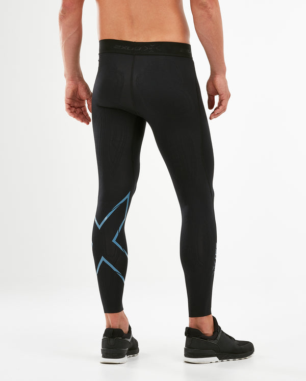 Details about  /2XU Men/'s Thermal Compression Tights XXL