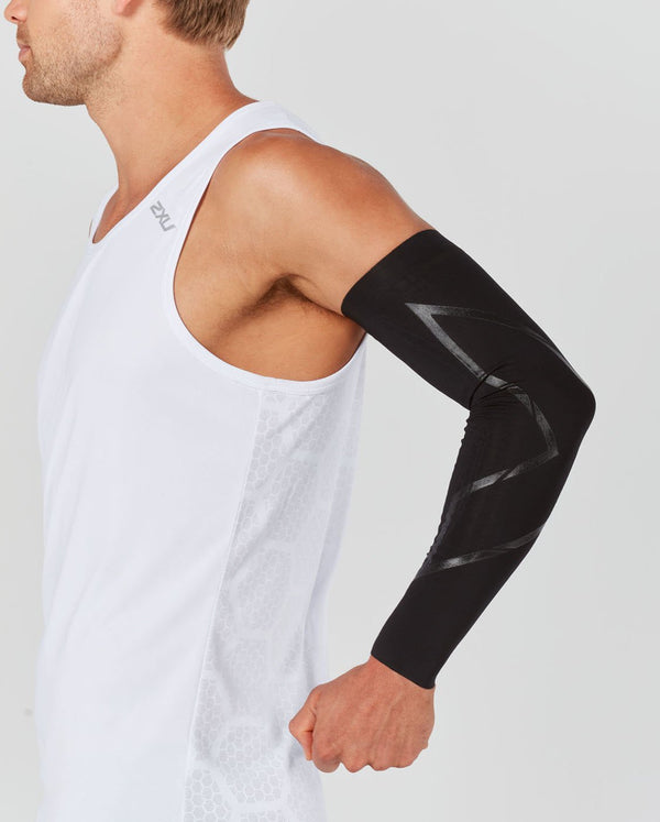 Force Compression Arm Guards