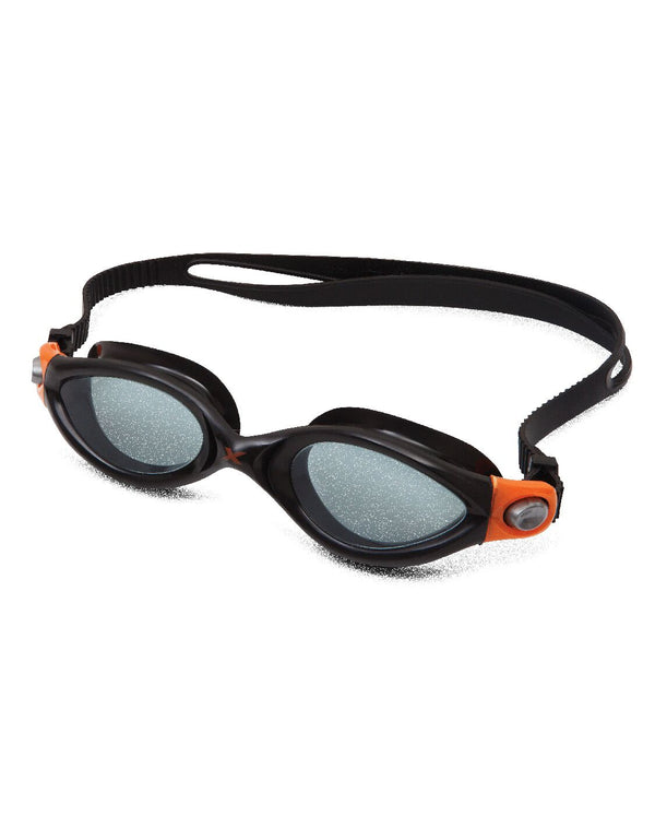 Solace Goggle Adult - Smoke