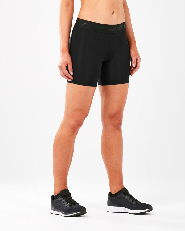 Accelerate Compression 5 Inch Shorts