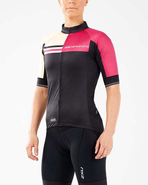 Wind Defence S/S Cycle Jersey