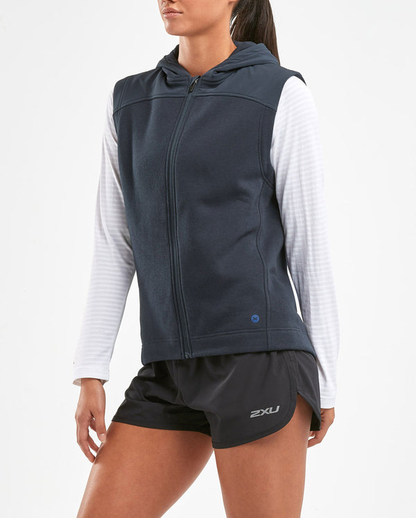 URBAN Zip Thru Vest