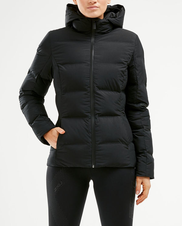 Transit Insulation Jacket