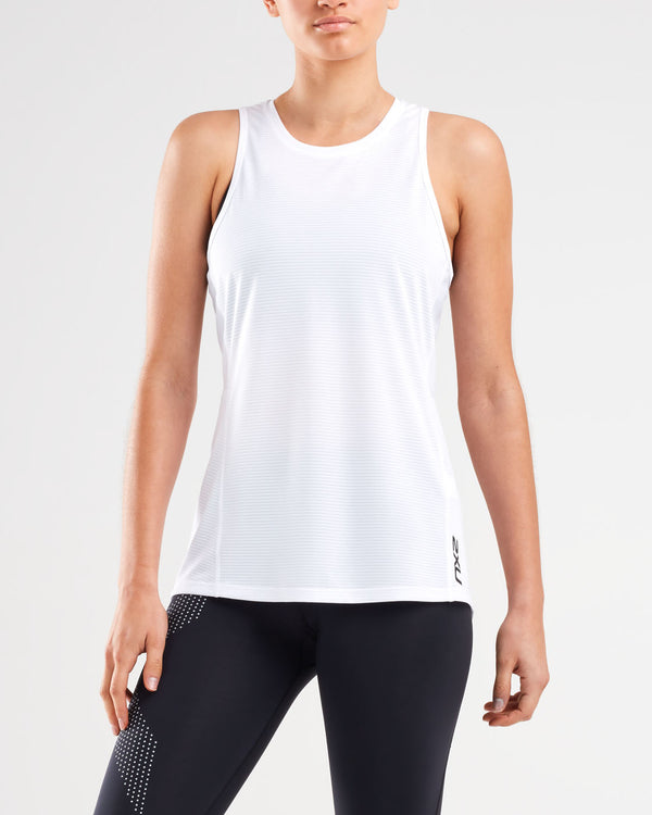 Training Stripe Tank