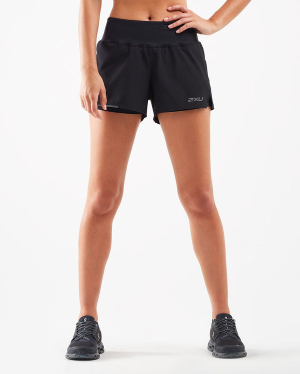XVENT 2-in-1 3 Inch Shorts