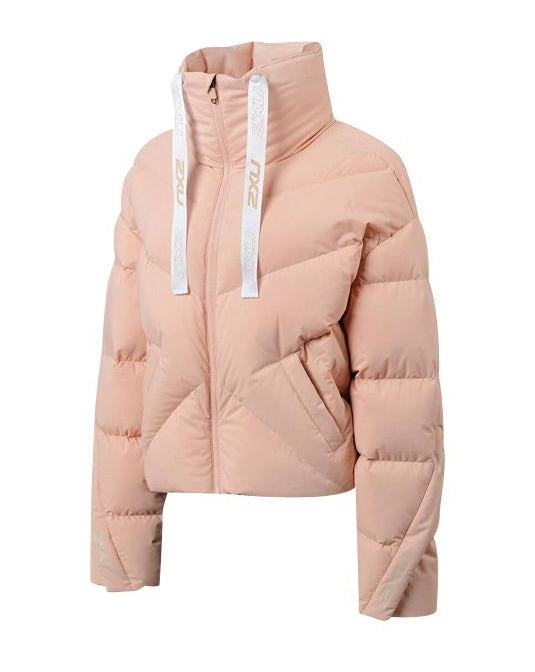 W' Cozumel Goose Down Jacket