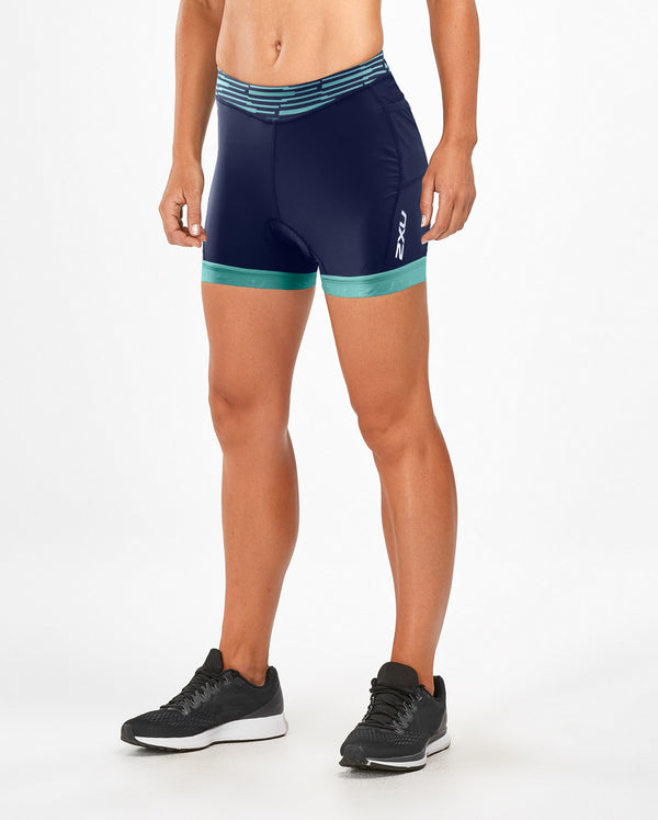 ACTIVE 4.5 Inch Tri Shorts