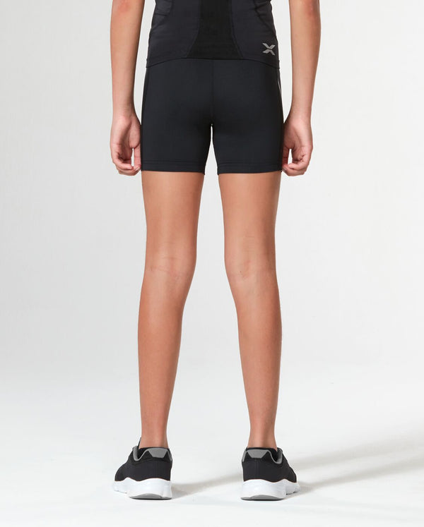 Core Girls Compression 1/2 Shorts