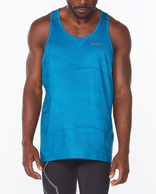 Light Speed Singlet