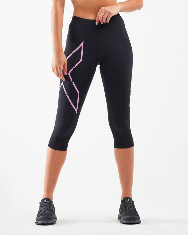 MCS Run Compression 3/4 Tights