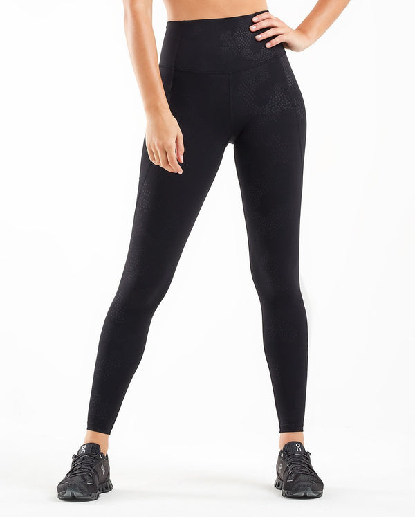Form Stash Hi-Rise Compression Tights
